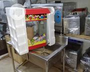 Pop Corn Machine (1 Year Warranty) | Restaurant & Catering Equipment for sale in Lagos State, Amuwo-Odofin