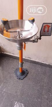 Guardian Emergency Eyewash Shower | Safety Equipment for sale in Rivers State, Port-Harcourt