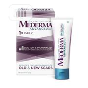 Mederma Advanced Scar Gel Clears Scars | Skin Care for sale in Lagos State