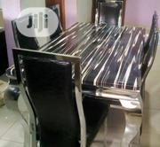 High Quality 6-Seater Marble Dining Table | Furniture for sale in Benue State, Makurdi