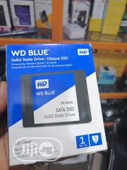 WD Blue Sata Ssd 1tb Internal | Computer Hardware for sale in Lagos State, Ikeja