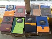 2020 A5 Diary With Calculator | Stationery for sale in Lagos State, Surulere
