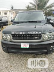 Land Rover Range Rover Sport 2012 Black | Cars for sale in Abuja (FCT) State, Gwarinpa