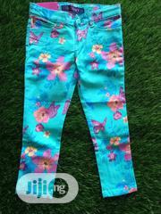 Girls Skinny Jean | Children's Clothing for sale in Lagos State