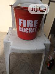 Fire Bucket. | Safety Equipment for sale in Lagos State, Orile