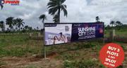 Affordable Land For Sale At Sunshine City At Ibusa Asaba | Land & Plots For Sale for sale in Delta State, Oshimili North