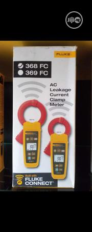 FLUKE Leakage Clamp Meter | Measuring & Layout Tools for sale in Lagos State, Ojo