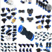 Differnt Types Of Air Pneumatic Niples | Manufacturing Materials & Tools for sale in Lagos State, Ojo