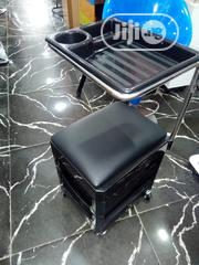Pedicure Trolley | Salon Equipment for sale in Lagos State, Lagos Island