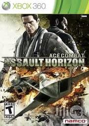 Brand New Xbox 360 Ace Combat Assault Horizon (Ntsc) | Video Games for sale in Lagos State