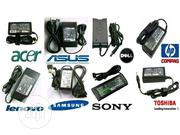 Charger Replacement For Various Laptops (Hp,Dell,Mac, Asus, Acer, Etc) | Computer & IT Services for sale in Lagos State, Ikeja