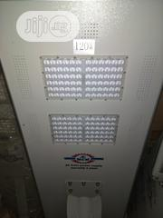 120w All In One Street Light | Solar Energy for sale in Lagos State, Ojo