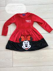 Minnie Mouse Gown | Children's Clothing for sale in Lagos State