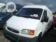 Ford Transit 2001 White Long Frame (Diesel) | Buses & Microbuses for sale in Lagos State, Apapa