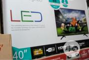 "Hisense 40"" Led TV 