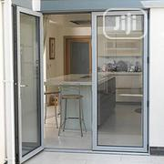 Automatic Sliding Doors Installation By Teso Tech   Building & Trades Services for sale in Delta State, Warri