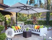 New & High Quality 3 Meters Outdoor Parasol Umbrella. | Garden for sale in Lagos State, Ikeja