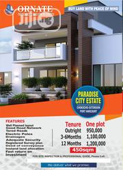 Paradise City Estate   Land & Plots For Sale for sale in Rivers State, Port-Harcourt