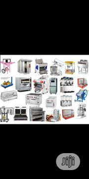 Quality Bakery EQUIPMENTS, All Industrial Equipments | Restaurant & Catering Equipment for sale in Kano State, Kano Municipal