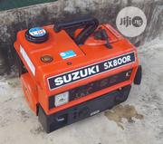 Suzuki Portable Sound Proof Generator SX800R | Electrical Equipment for sale in Lagos State, Alimosho