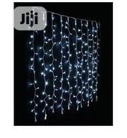 Christmas Special 300-bulbs-waterfall-christmas-light- White   Home Accessories for sale in Lagos State, Ojo