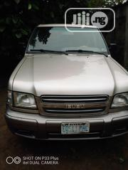 Isuzu Trooper 2002 Gold | Cars for sale in Rivers State, Port-Harcourt
