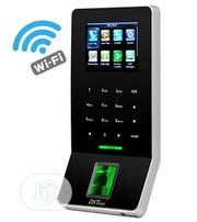 ZKF22/28 WIFI Biometric Fingerprint Time Attendance and Access Control | Computer Accessories  for sale in Lagos State, Ikeja