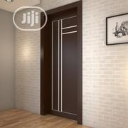 Hdf Door With Frames Architraves | Doors for sale in Lagos State