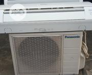 UK Used Panasonic 1.5hp Split Unit Airconditioner | Home Appliances for sale in Lagos State, Maryland