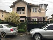 Neat & Spacious 4 Bedroom Duplex With Maid Room For Sale At Gbagada. | Houses & Apartments For Sale for sale in Lagos State, Gbagada