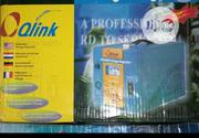 Qlink Stabilizer   Electrical Equipment for sale in Lagos State, Ikeja
