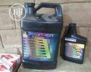 Polytron Engine Oil | Vehicle Parts & Accessories for sale in Lagos State, Ilupeju
