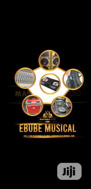 Am Ebube Musical | Audio & Music Equipment for sale in Lagos State, Ojo