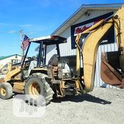 Backhoe Loaders 1994 For Sale   Heavy Equipment for sale in Rivers State, Port-Harcourt