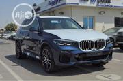 New BMW X5 2019 Blue | Cars for sale in Lagos State, Lekki Phase 1