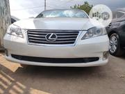 Lexus ES 2010 350 White | Cars for sale in Lagos State, Ikotun/Igando