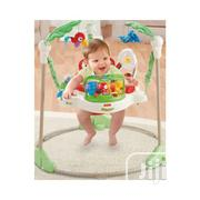 Fisher-price Rainforest Jumperoo | Children's Gear & Safety for sale in Lagos State, Lekki Phase 2