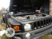 Hummer H3 2007 SUV Luxury Black | Cars for sale in Abia State, Aba South