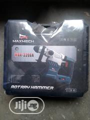 Maxmech Hammer Drill   Electrical Tools for sale in Lagos State, Lagos Island