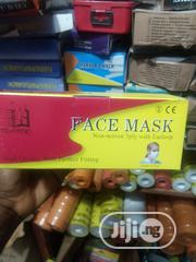 Safety Face Mask | Medical Equipment for sale in Lagos State, Lagos Island