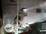 """Maxmech Miter Saw Cutting Machine - 10""""   Hand Tools for sale in Lagos State, Lagos Island"""