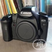 Canon 5D MK II + 35-135mm Lens | Photo & Video Cameras for sale in Lagos State, Ikeja