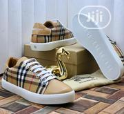 Burberry Classic Vans | Shoes for sale in Lagos State, Lagos Island