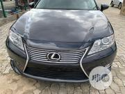 Lexus ES 2015 Black | Cars for sale in Lagos State, Ajah