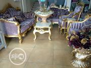 JH -305: 7 Seaters Royal Sofa | Furniture for sale in Rivers State, Port-Harcourt
