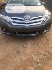 Toyota Venza 2014 Gray | Cars for sale in Lagos State