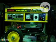 Sumec Firman SPG3800E2 | Electrical Equipment for sale in Lagos State, Ojo