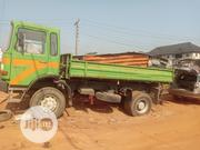 Neatly Tokunbo Man Diesel Tipper For Sale | Trucks & Trailers for sale in Edo State, Benin City