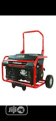 7.5 Kva Sumec Firman Generator | Electrical Equipment for sale in Lagos State, Amuwo-Odofin