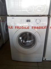 Zanussi Washing Machine 7kg , Washing And Spin. | Home Appliances for sale in Lagos State, Surulere